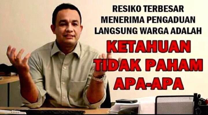 Ketua DPRD DKI soal Becak: Dulu Jadi Rumpon, Kok Sekarang Legal?