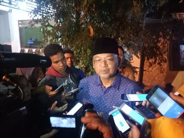 Dokumen Pengaduan Masyarakat Diamankan dari Rumah Bupati Malang