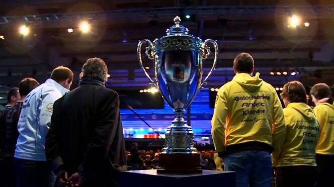 5 Turnamen eSports Bergengsi dengan Hadiah Terbesar