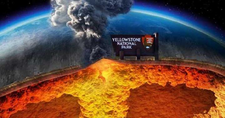 Supervolcano Yellowstone Ancam Peradaban, NASA Siapkan Pengeboran
