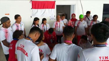 Tim Para Swimming Putra Gagal Tanding, Penyebabnya Bikin Geleng-geleng