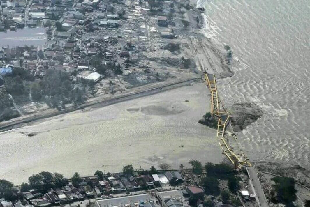 Rawan Gempa, Ibu Kota 3 Provinsi ini Diwacanakan Dipindah