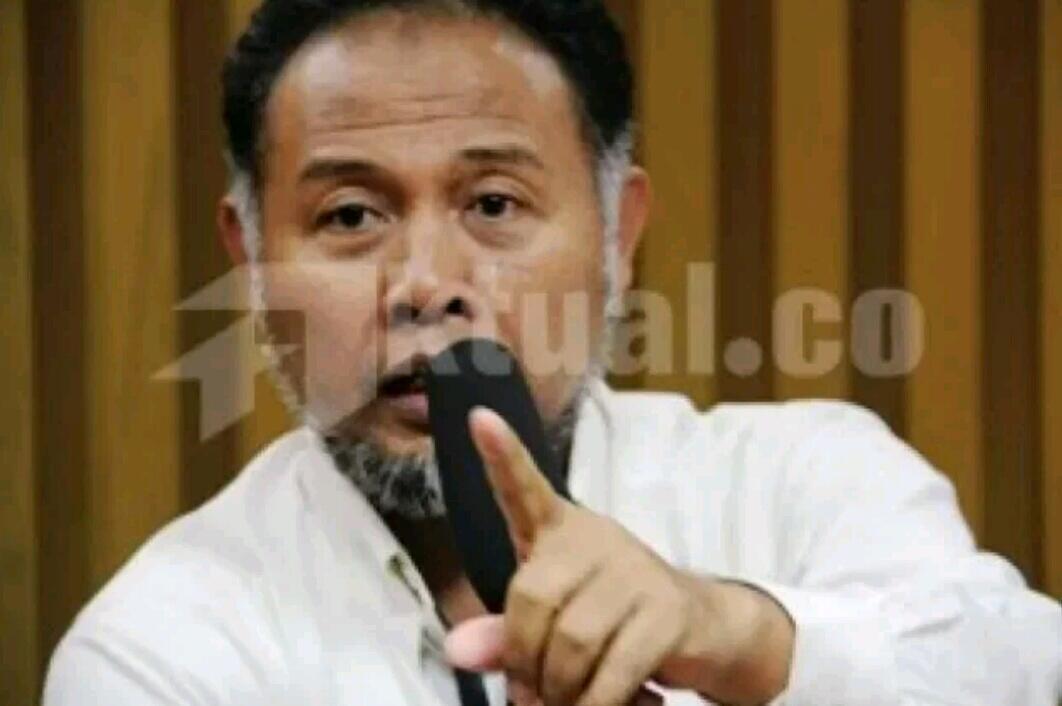 Bocoran Indonesialeaks Lebih Dahsyat Dari Tsunami Sulteng