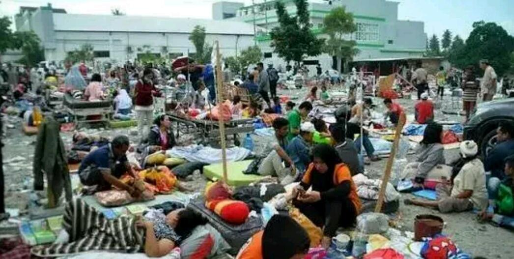 Bencana Sulteng, Bantuan Venezuela Paling Besar