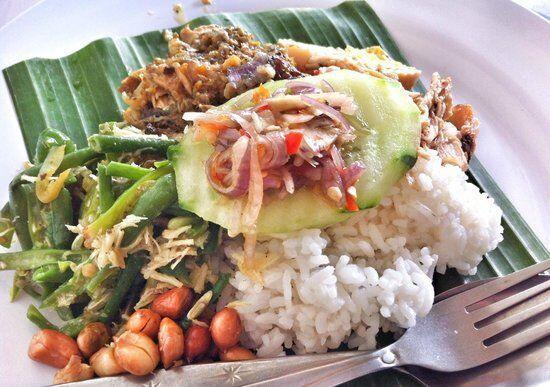 Ke Bali Tidak Harus Mahal, Ini 5 Kuliner Murah di Denpasar