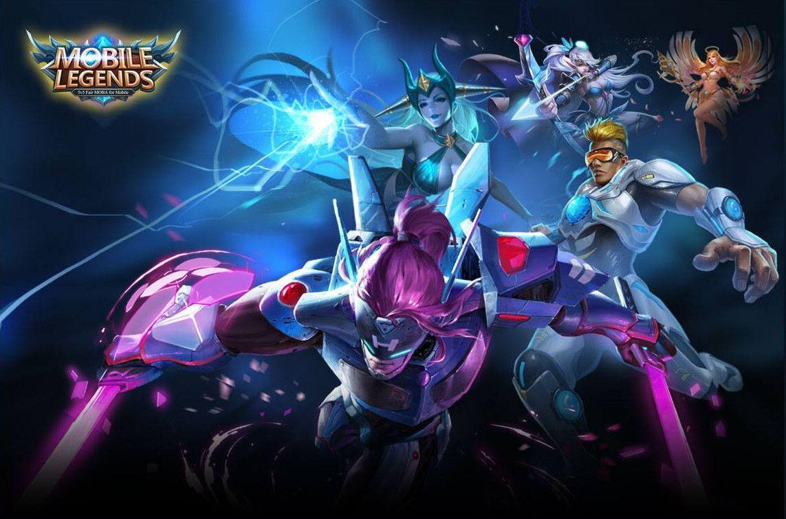 Hati-hati dengan 5 Hero OP Ini Ketika Bermain di Mobile Legends