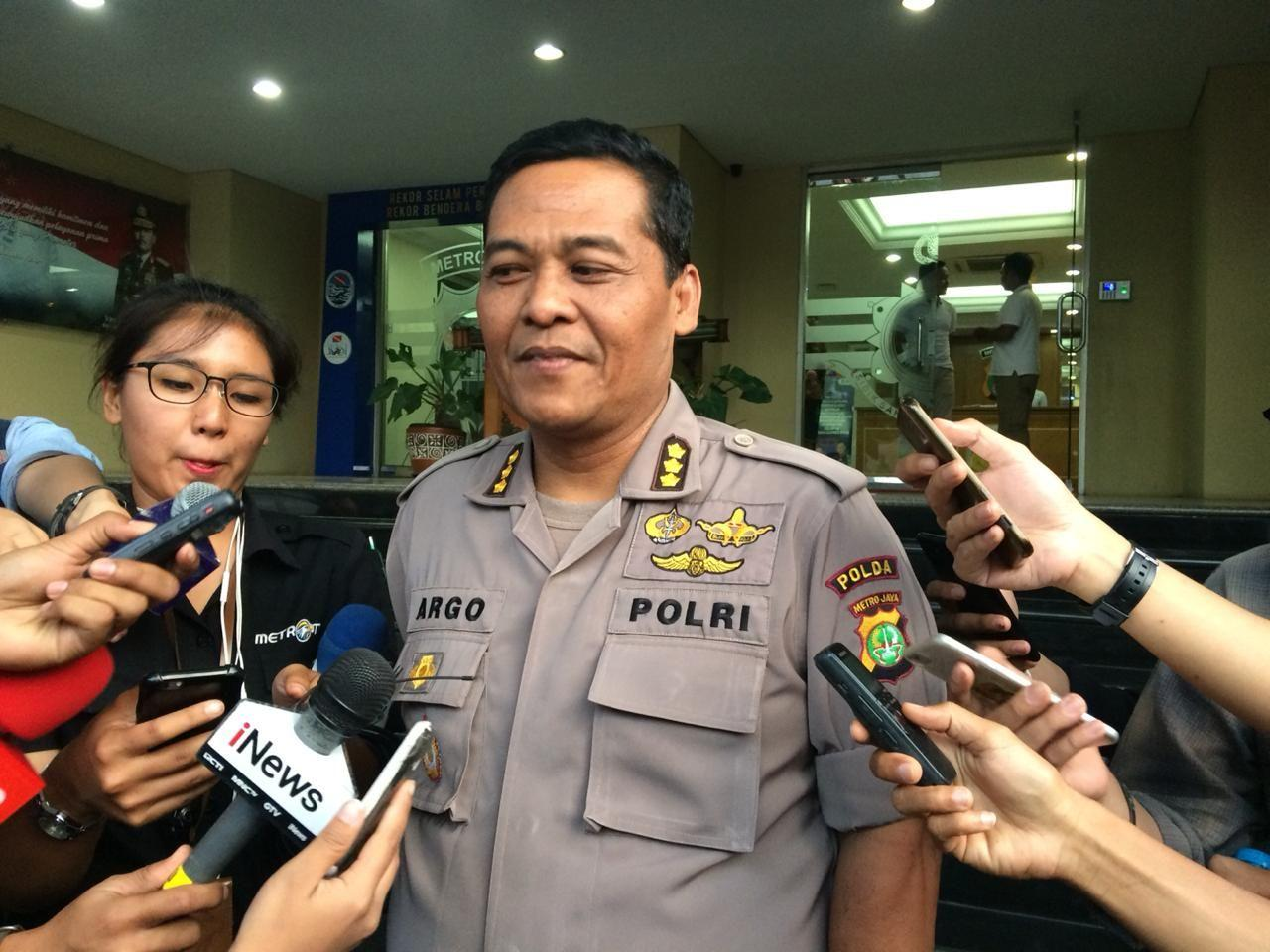 Jadi Saksi Kasus Ratna Sarumpaet, Presiden KSPI Diperiksa Polda 8 Jam
