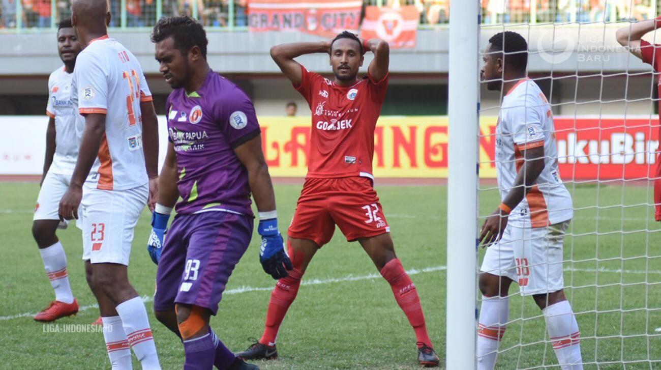 Persija 'Comeback', Tuah Stadion Patriot Kembali Terasa