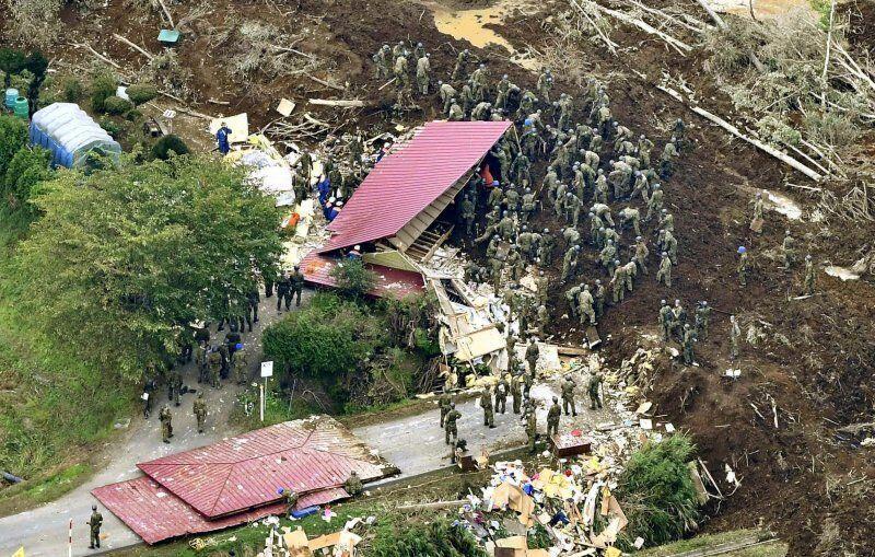 Megawati Ingin Indonesia Punya Peringatan Dini Bencana Seperti Jepang