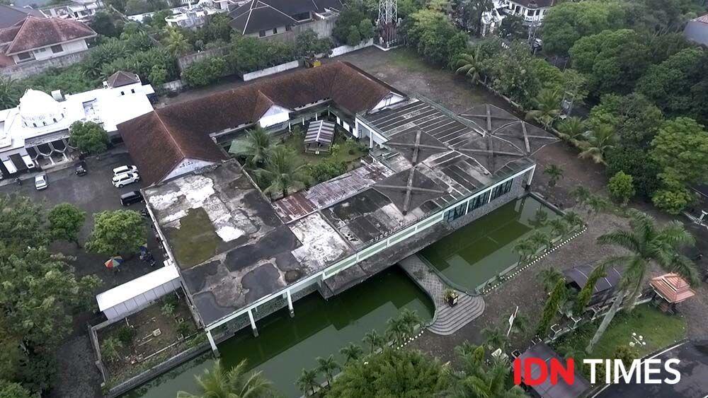 4 Museum TNI Paling Keren di Indonesia, Wisata Sambil Belajar Nih!