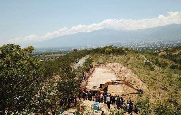 Korban Meninggal Gempa Sulteng Bertambah Jadi 2.002 Orang