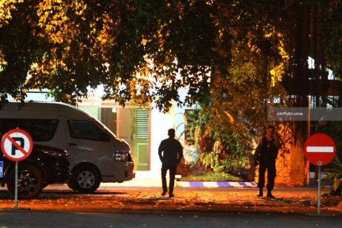 Ketua NasDem Jawa Timur Mundur, Usai Rumahnya Digeledah KPK