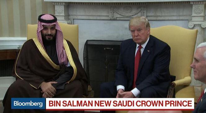 Arab Saudi Bantah Mendapat Subsidi Militer dari Amerika Serikat