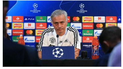 Mourinho Bertahan, 10 Pemain Akan Tinggalkan Manchester United