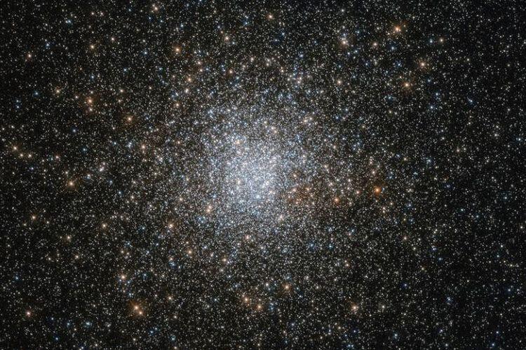 Jumlah Bintang di Semesta Jauh Lebih Banyak dari Seluruh Pasir di Bumi