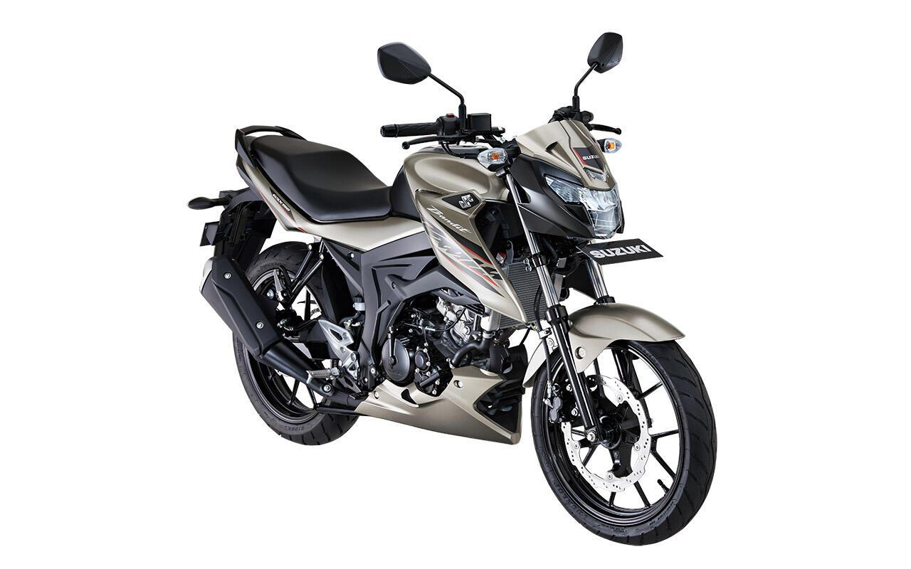 Perbandingan Motor Baru Suzuki Bandit Vs Yamaha MT-15, Pilih yang Mana Gan?