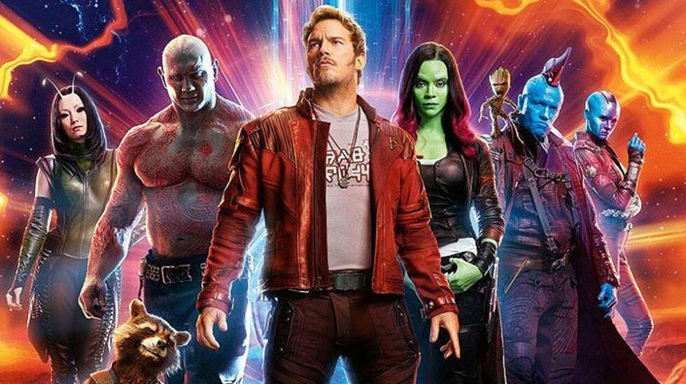 Cabut dari Guardians of the Galaxy, James Gunn Garap Suicide Squad