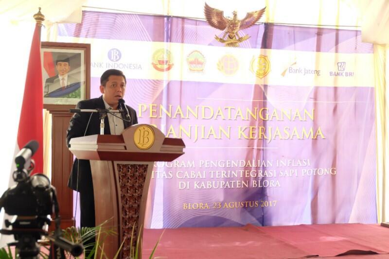 Saran Donny Imam Priambodo terkait Maraknya Bencana Alam