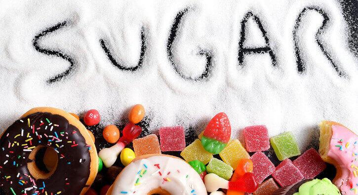 Gula Bisa Bikin Perilaku Anak Buruk