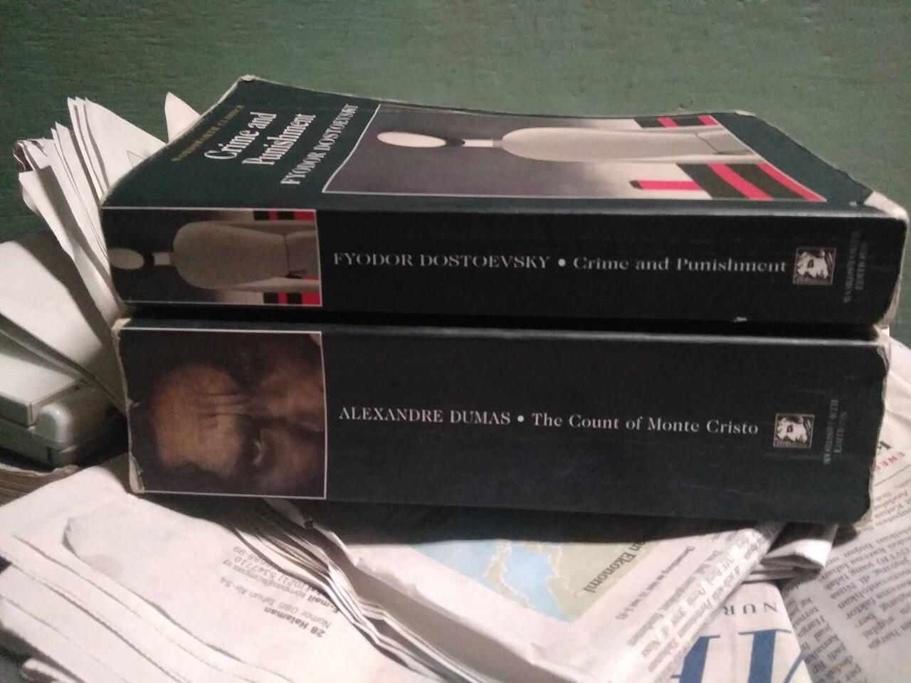 Wordsworth Editions, Buku Impor Murah Sarat Kualitas