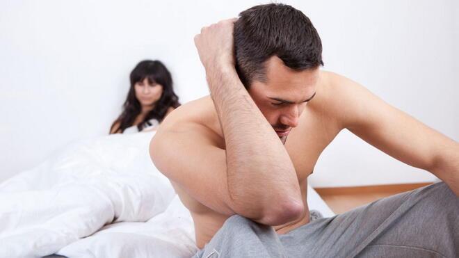 Jika Merasa Sakit Saat 'Intercourse'