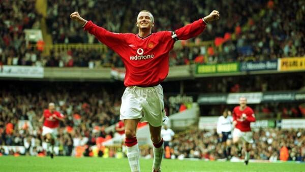 Manchester United dan Beberapa Comeback Monumental Mereka
