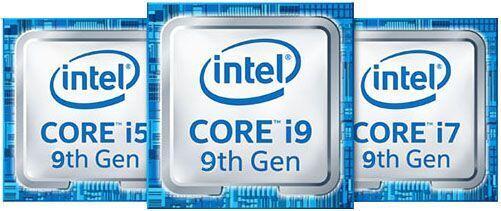 Keren Gan..Intel Luncurin Prosesor Gaming Terbaik Di Dunia.