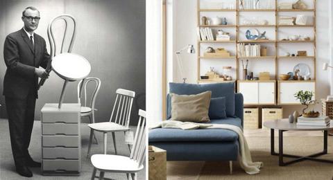 IKEA Home Swede Home