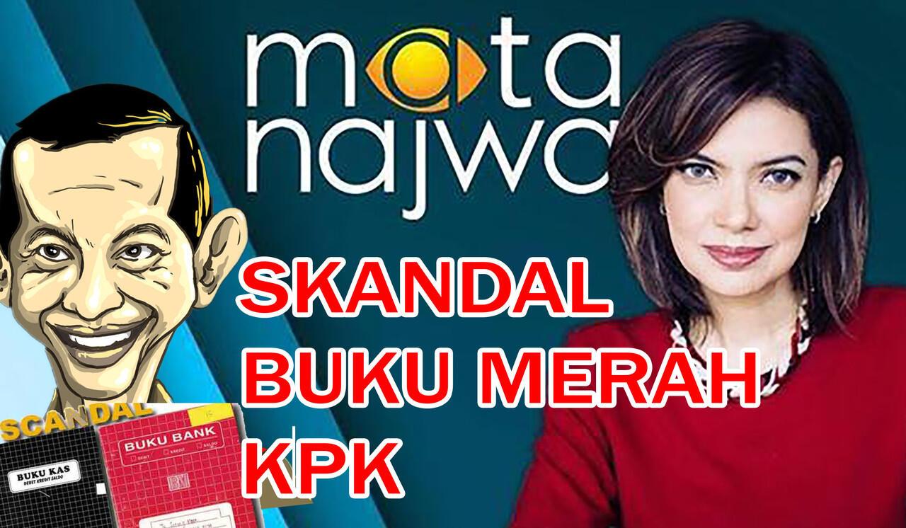 Tito Karnavian dalam Skandal Buku Merah KPK Indonesian Leaks