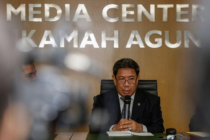 Hakim Agung Suhadi dan semangat Artidjo menghukum berat koruptor