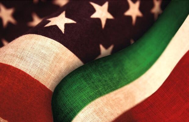 Para Italiano Penguasa Jagad Hiburan Amerika Serikat