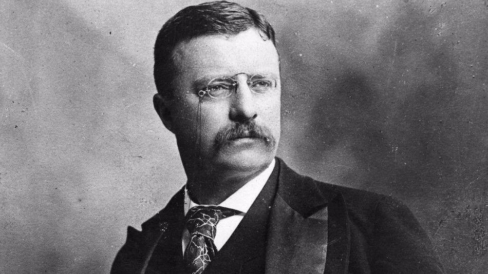 5 Quotes Bijak Theodore Roosevelt Tentang Kepemimpinan