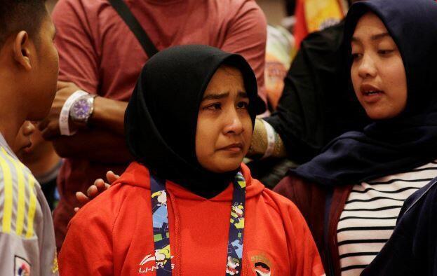 Polemik Jilbab Atlet Judo, Ini KataMiftahul Jannah Kepada Menpora