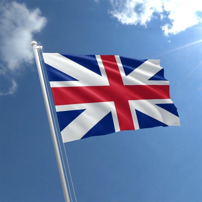 Kenapa Bendera Inggris Ada 2? Menurut Sejarah, Fungsinya Berbeda Lho!
