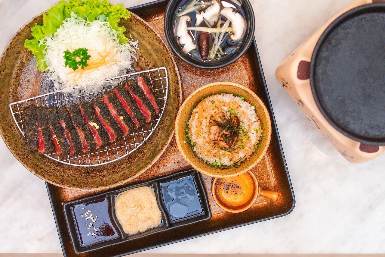 10 Sajian Enak dan Unik Kintaro Sushi, Mendadak Bikin Ngiler!