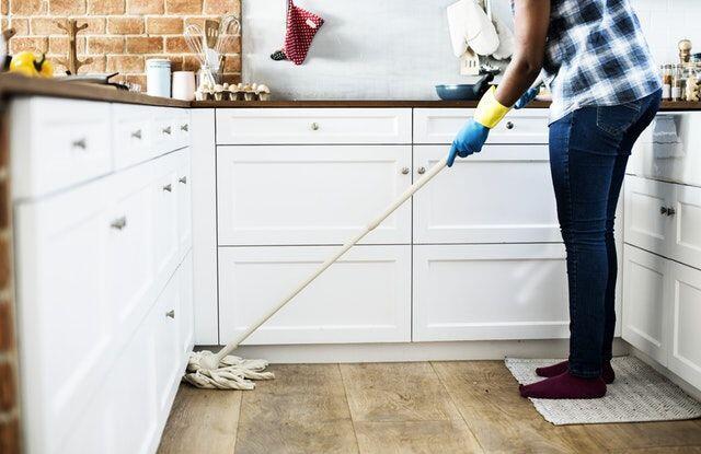 5 Aktivitas Bersih-Bersih Ini Ternyata Bisa Membakar Kalori!