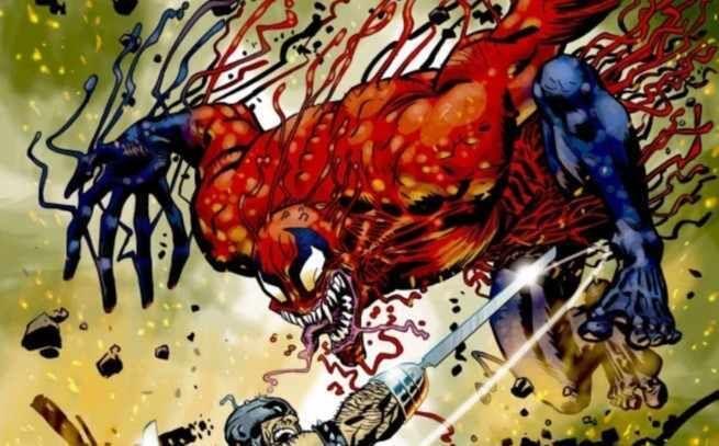 Selain Venom, Ini 5 Simbiosis Paling Terkenal di Marvel Universe