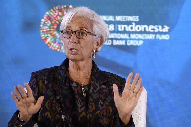 Pernyataan Bos IMF Ini Bikin Rupiah Menguat