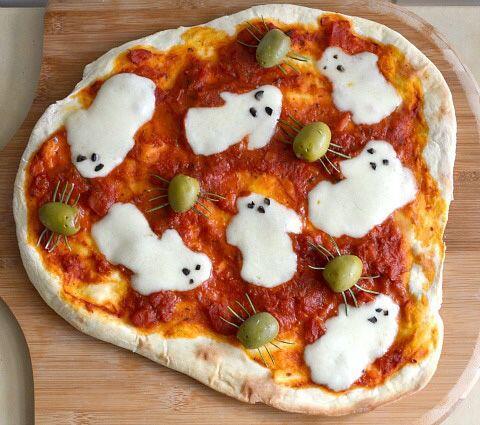 10 Makanan Bertema Halloween yang Unik dan Cute, Jadi Gak Tega Makan