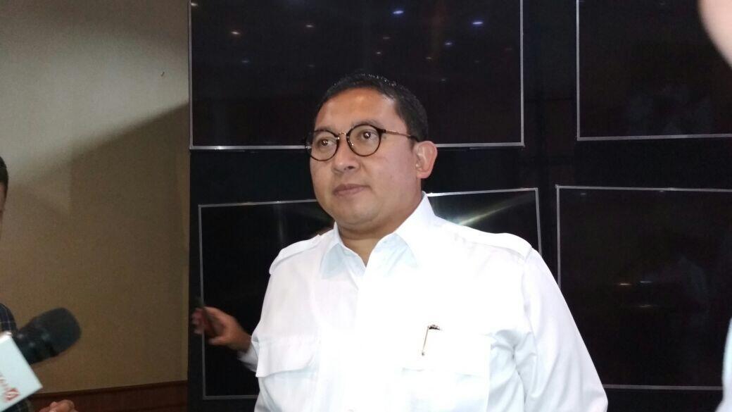Harga BBM Naik, Fadli Zon Ganti Lirik Naik-Naik ke Puncak Gunung