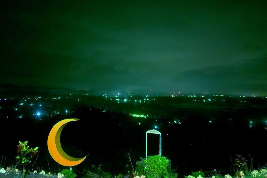 5 Bukit Bintang di Jawa Timur yang Punya Pemandangan Malam Menakjubkan