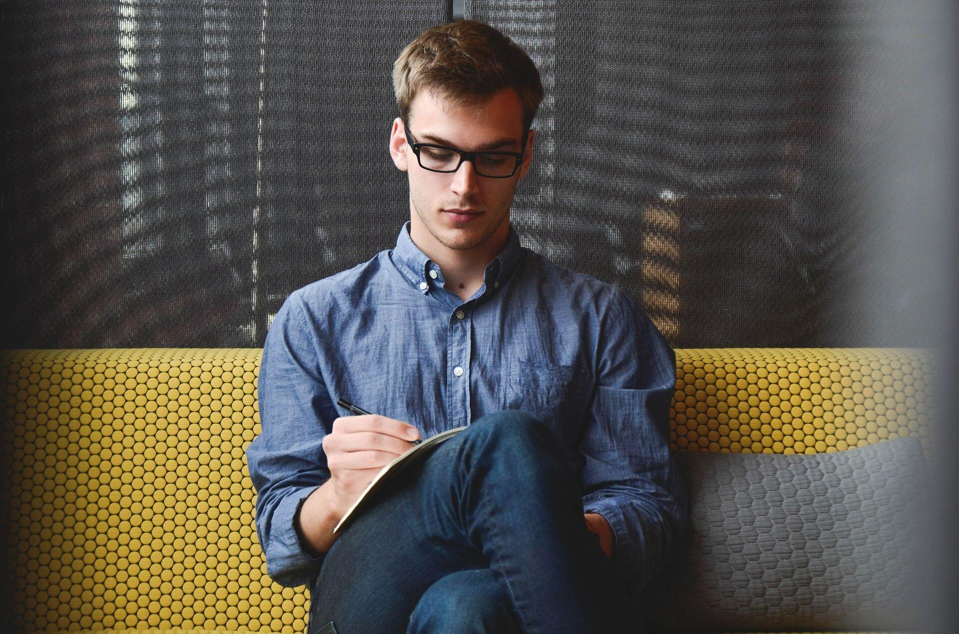 7 Hal yang Bisa Kamu Lakukan Ketika Merasa Harimu Gak Produktif