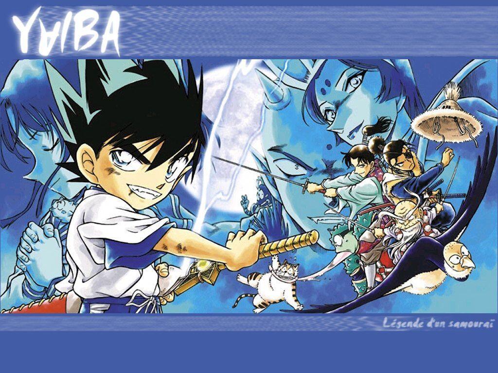 Adaptasi dari Manga, 5 Serial Anime Lawas Ini Bangkitkan 'Rindu Berat'