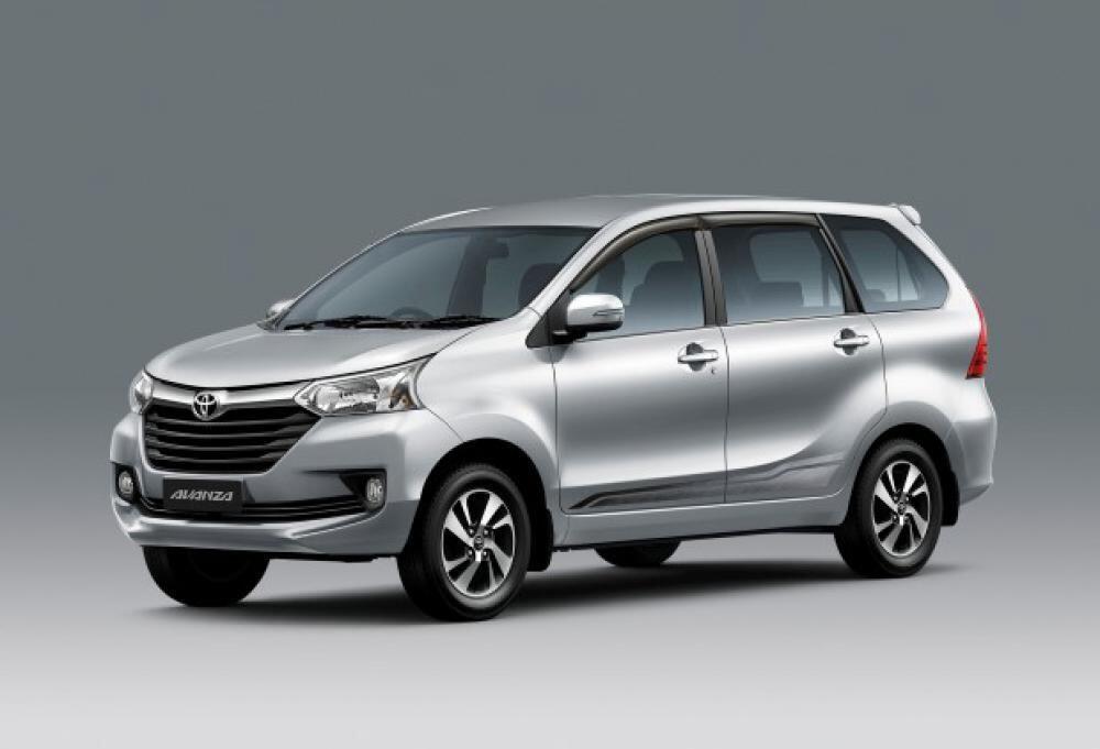 Benarkah Toyota Luncurkan Avanza Terbaru Tahun Depan?