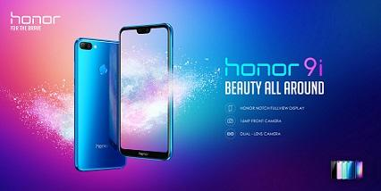 [Official Lounge] Honor 9i - Beauty All Around