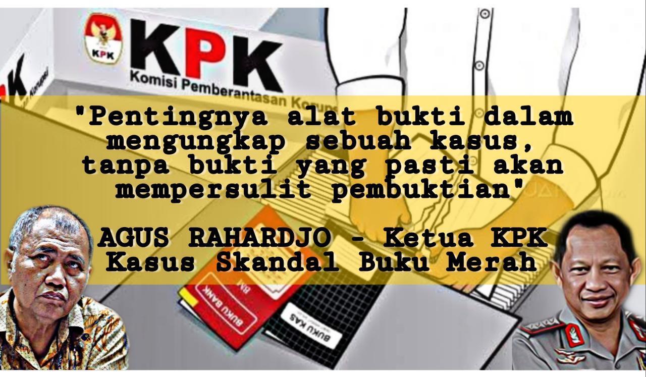 Hasil gambar untuk buku merah indonesialeaks