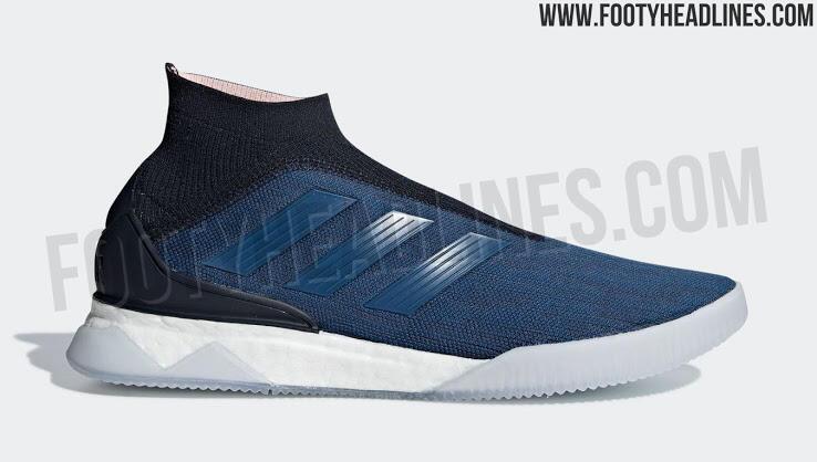 Paket Sepatu Kejutan Musim Dingin dari Adidas, Rilis Gan!