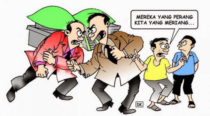 Mereka Adalah Pelaku Penyiksa Dan Pembunuh Rakyat Indonesia