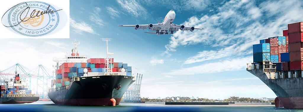 import barang lebih mudah