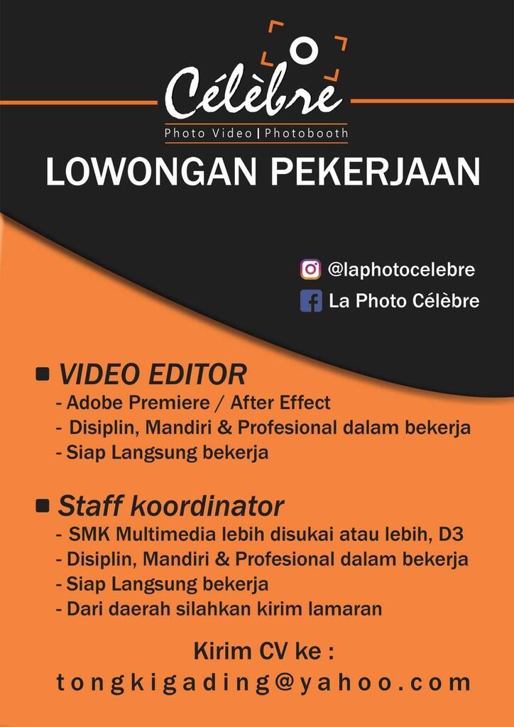 (Loker) Video Editor